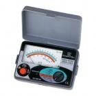 KYORITSU 4102A-H เครื่องทดสอบความต้านทานดินแบบอนาล็อค