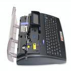 เครื่องพิมพ์ตัวอักษร SUPVAN TP80E