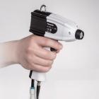 PANASONIC / SUNX EC-G SERIES  เครื่องกำจัดไฟฟ้าสถิต แบบปืนพ่นลม