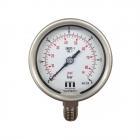 iTi RCh(G) Pressure Gauge