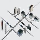 PANASONIC / SUNX S-LINK S-LINK ระบบเดินสายสัญญาณที่ไม่ยุ่งยาก