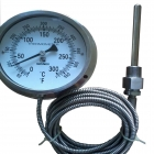 เกจ์วัดอุณหภูมิแบบท่อแคปปิลารี่ IMARI SGC-100(I)