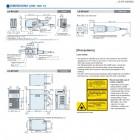 เครื่องพิมพ์ตัวอักษร PANASONIC LP-RF200P