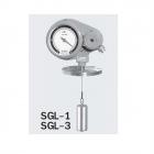 IMARI SGL Series ชุดลูกลอยพร้อมเกจ์วัดระดับ