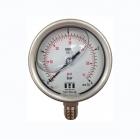 iTi  RChG (oil) Pressure Gauge