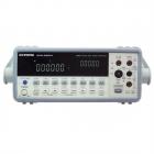 GW INSTEK GDM-8255A ดิจิตอลมัลติมิเตอร์ แบบตั้งโต๊ะ
