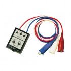 KYORITSU 8030 เครื่องวัดลำดับเฟสไฟฟ้า 3 เฟส