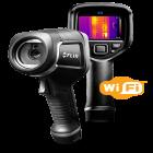 FLIR E5 กล้องถ่ายภาพความร้อน