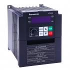 PANASONIC VF200-Series (400V / 3 เฟส) อินเวอเตอร์ปรับความเร็วรอบ