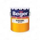 BEGER 19 Duramel สีน้ำมันกันสนิม