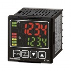 PANASONIC KT4R เครื่องวัด-ควบคุมอุณหภูมิและค่าทางไฟฟ้า