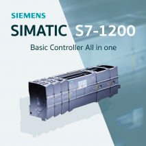 Smart Industrial with Smart Controller