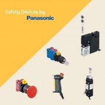 คิดถึงอุปกรณ์ป้องกันภัย ในระบบออโตเมชั่น คิดถึง Panasonic