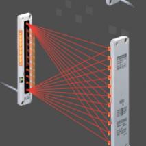 Promotion area sensor