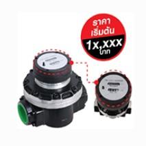 Oil Flow Meter / Oval Gear Flow Meter