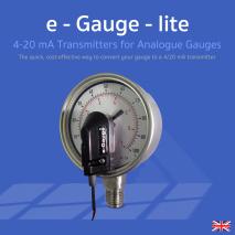 e-Gauge® -lite