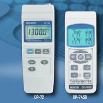 เลือกเครื่องวัดอุณหภูมิให้เหมาะสมกับการใช้งาน