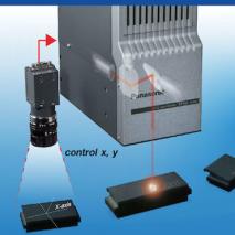 ทำความรู้จัก Laser Marker
