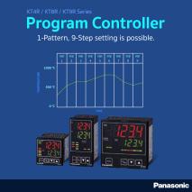 เครื่องวัดและควบคุมอุณหภูมิแบบโปรแกรม