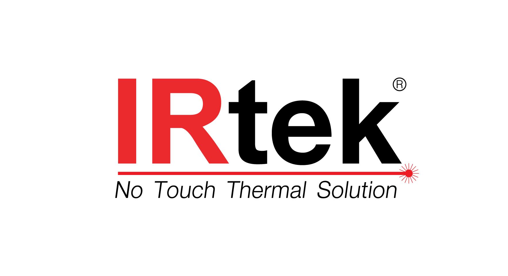 เครื่องมือวัดและควบคุมในงานอุตสาหกรรมจาก IRTEK