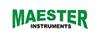 เครื่องมือวัดและควบคุมในงานอุตสาหกรรมจาก MAESTER