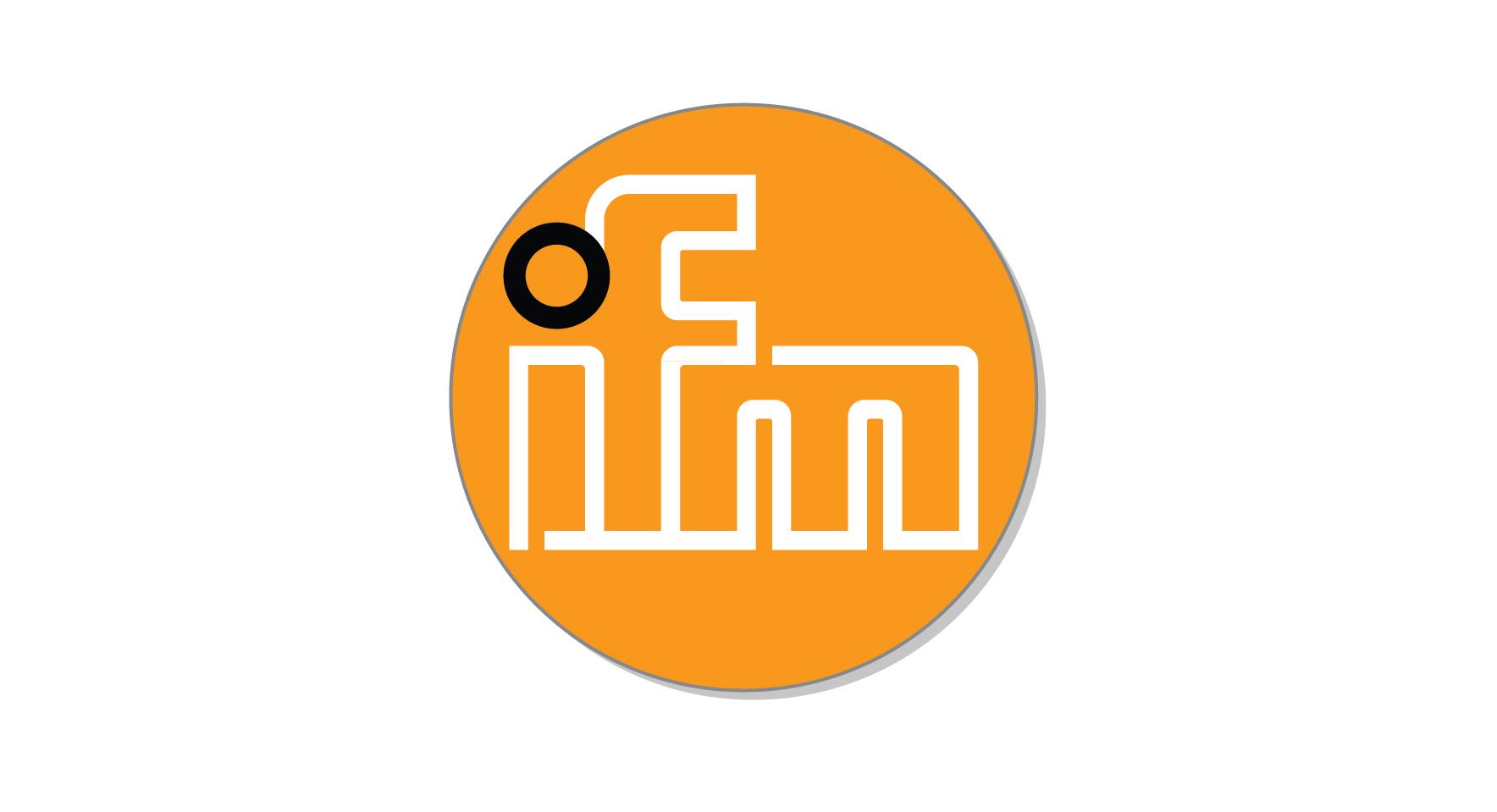 เครื่องมือวัดและควบคุมในงานอุตสาหกรรมจาก IFM EFECTOR