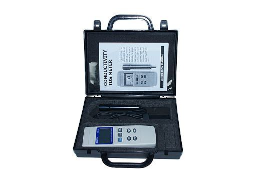 DIGICON CD-435A เครื่องวัดค่า Conductivity / TDS