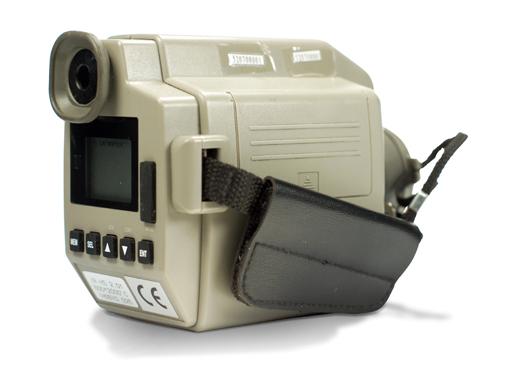 SHINKO IRT-200-HS เทอร์โมมิเตอร์แบบอินฟราเรด