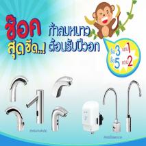 Promotion รับปีลิง