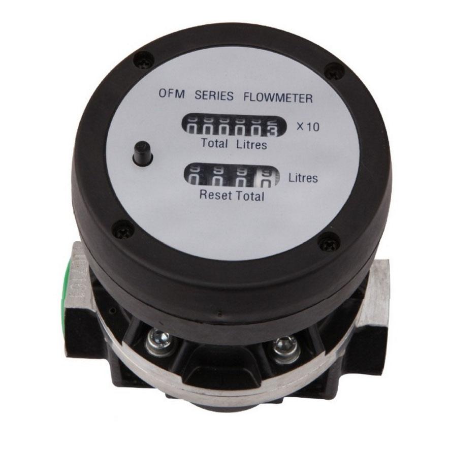 IMARI OFM/ OFMP Series มิเตอร์วัดปริมาณการไหลของน้ำมัน
