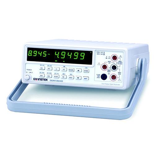 GoodWill INSTEK GDM-8245 ดิจิตอลมัลติมิเตอร์ แบบตั้งโต๊ะ