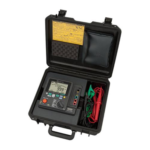 KYORITSU 3127 เครื่องทดสอบฉนวนโวลท์สูงแบบดิจิตอล