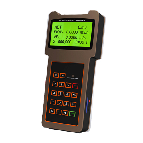 IMARI CLM-700 เครื่องวัดอัตราการไหลแบบอุลตร้าโซนิคชนิดรัดท่อ  แบบมือถือ