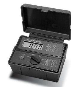 DIGICON MO-201 มิลลิโอห์มมิเตอร์