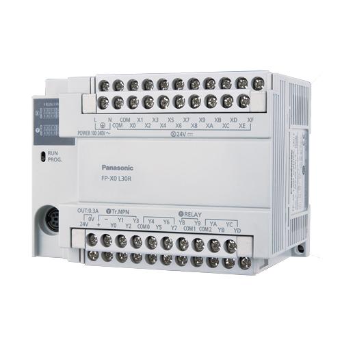 PANASONIC FP-X0 โปรแกรมเมเบิ้ล คอนโทรลเลอร์