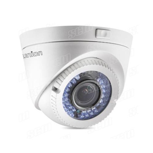 UNION UN-AE2I4-9P HDTVI CCTV