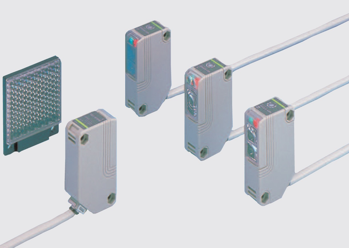 Panasonic / SUNX NX5 SERIES สวิทช์ลำแสงใช้ได้ทั้งไฟ AC/DC