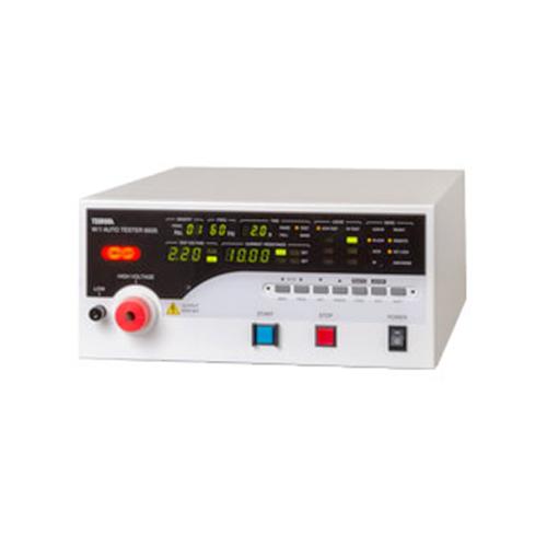 TSURUGA 8505 เครื่องทดสอบความปลอดภัยทางไฟฟ้า