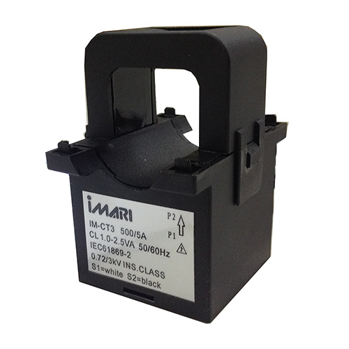 IMARI IM-CT1/ IM-CT2/ IM-CT3 ตัวแปลงกระแสแบบถอดประกบ ขนาดเล็ก
