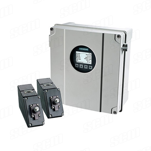 SIEMENS SITRANS FS230 เครื่องวัดอัตราการไหลแบบอุลตร้าโซนิคชนิดรัดท่อ
