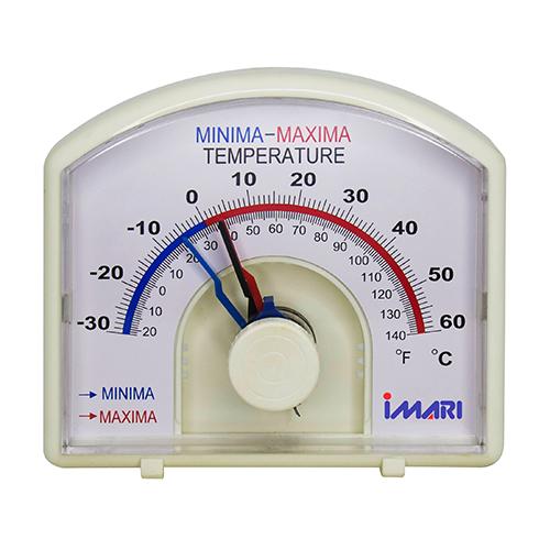 IMARI MMB-2 เทอร์โมมิเตอร์แบบ Bimetal