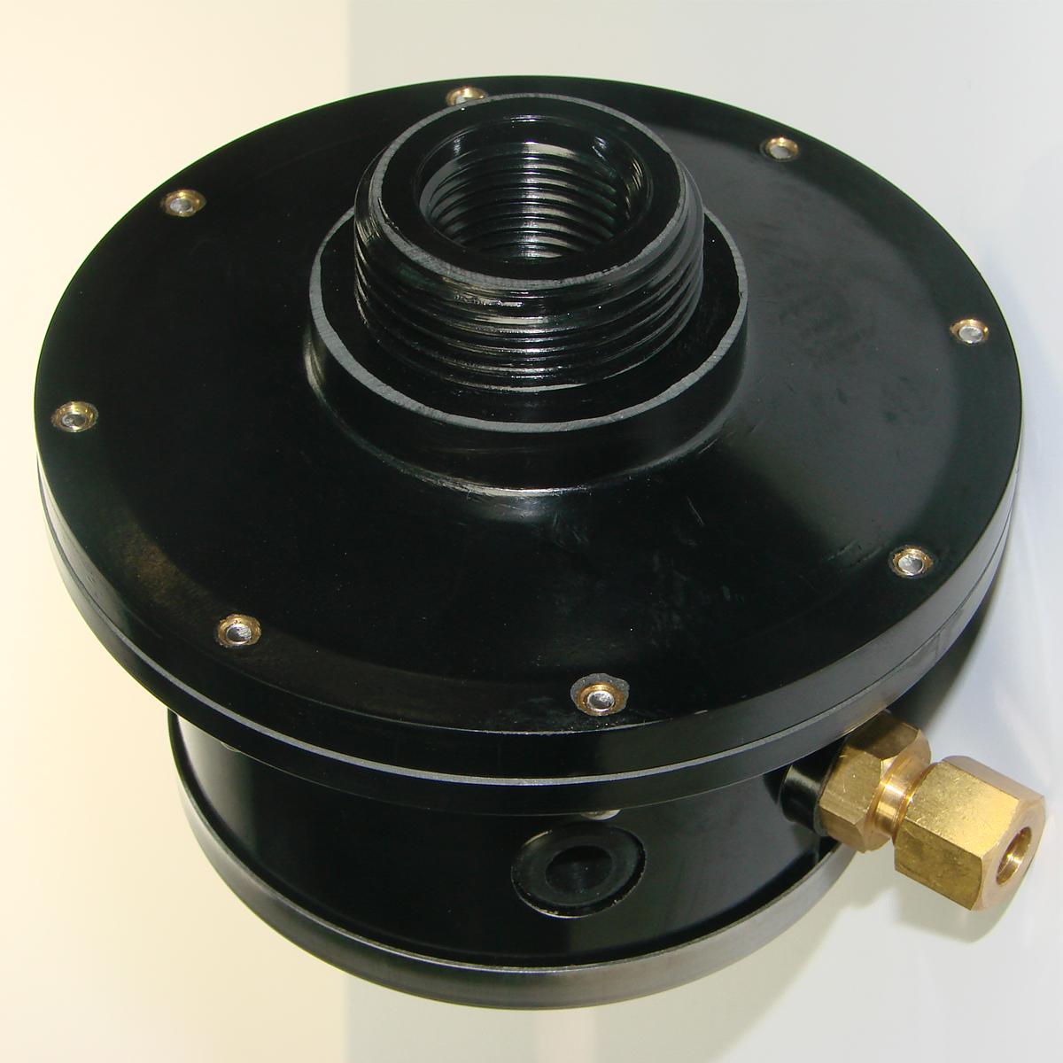 NOHKEN FP series เครื่องวัดระดับของเหลวแบบใช้ความดัน