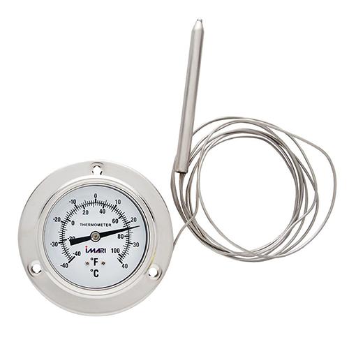 IMARI SGC-50(T) เกจ์วัดอุณหภูมิแบบท่อแคปปิลารี่