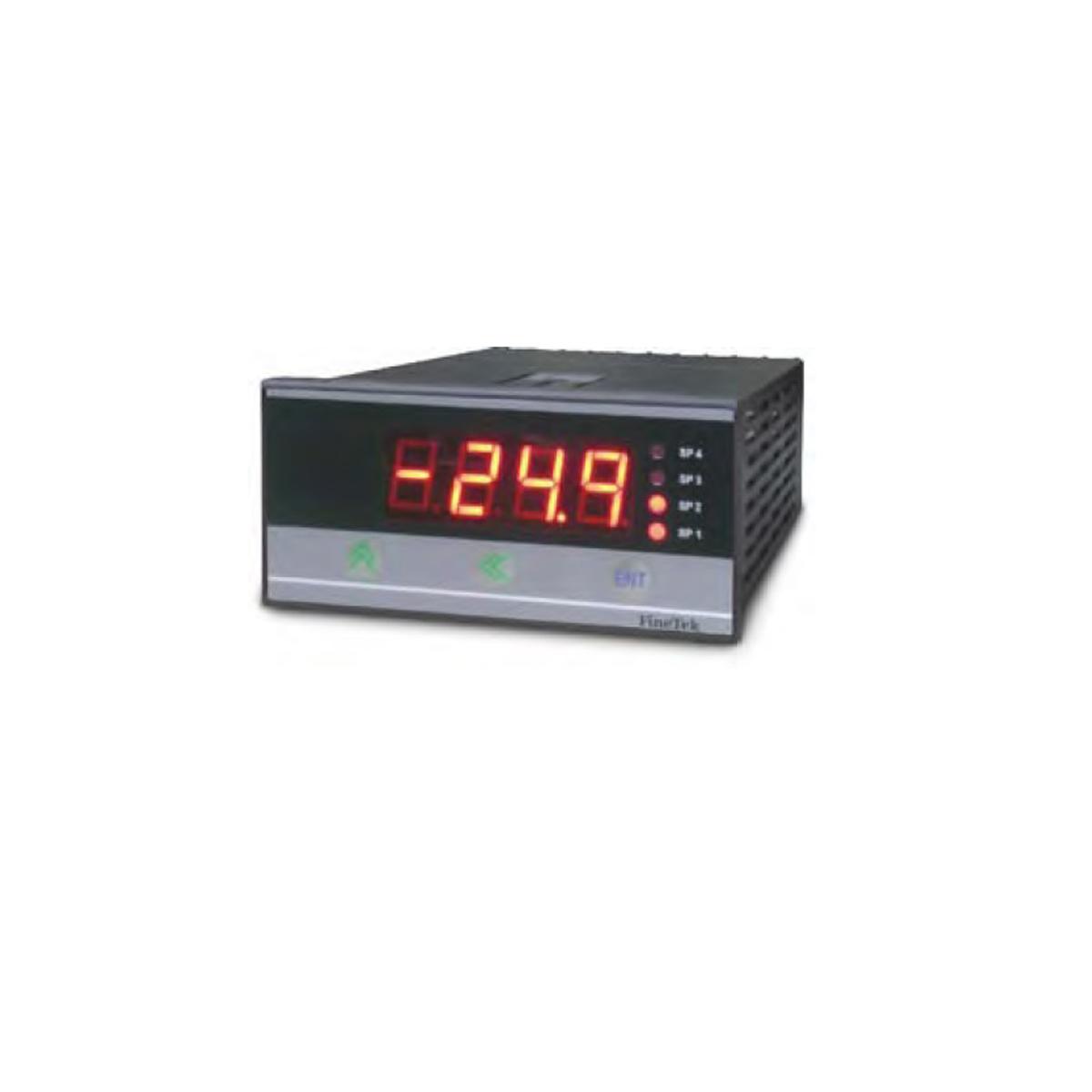 SANGI PM1430 Series แบบมิเตอร์ติดแผงสำหรับงานวัดระดับ