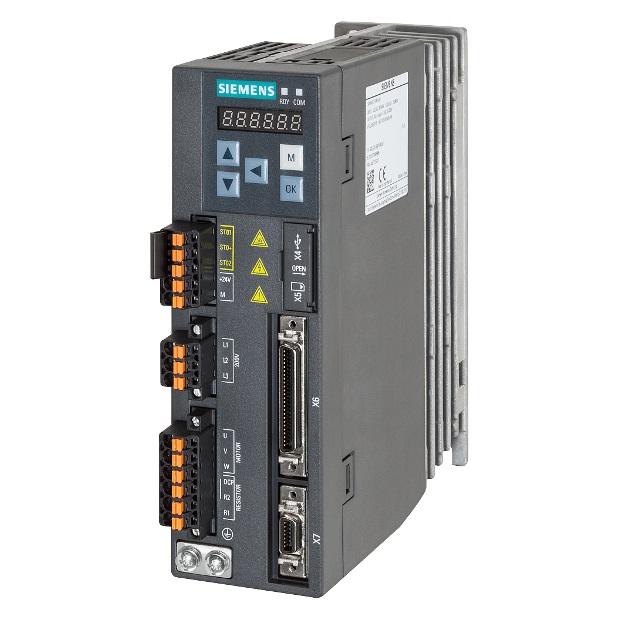 SIEMENS SINAMICS V90 เซอโวมอเตอร์ และไดร์ฟ