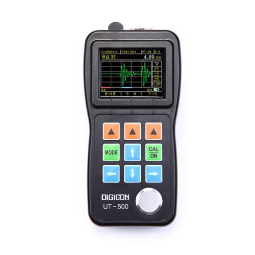 DIGICON UT-500 เครื่องวัดความหนาของวัตถุด้วยคลื่นอุลตร้าโซนิค