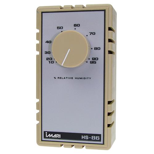 IMARI HS86-1005 สวิทช์ควบคุมความชื้น