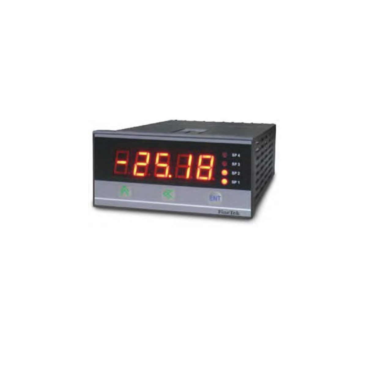 SANGI PM1530 Series แบบมิเตอร์ติดแผงสำหรับงานวัดระดับ