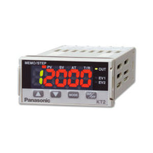 PANASONIC KT2 เครื่องวัด-ควบคุมอุณหภูมิและค่าทางกระบวนการ