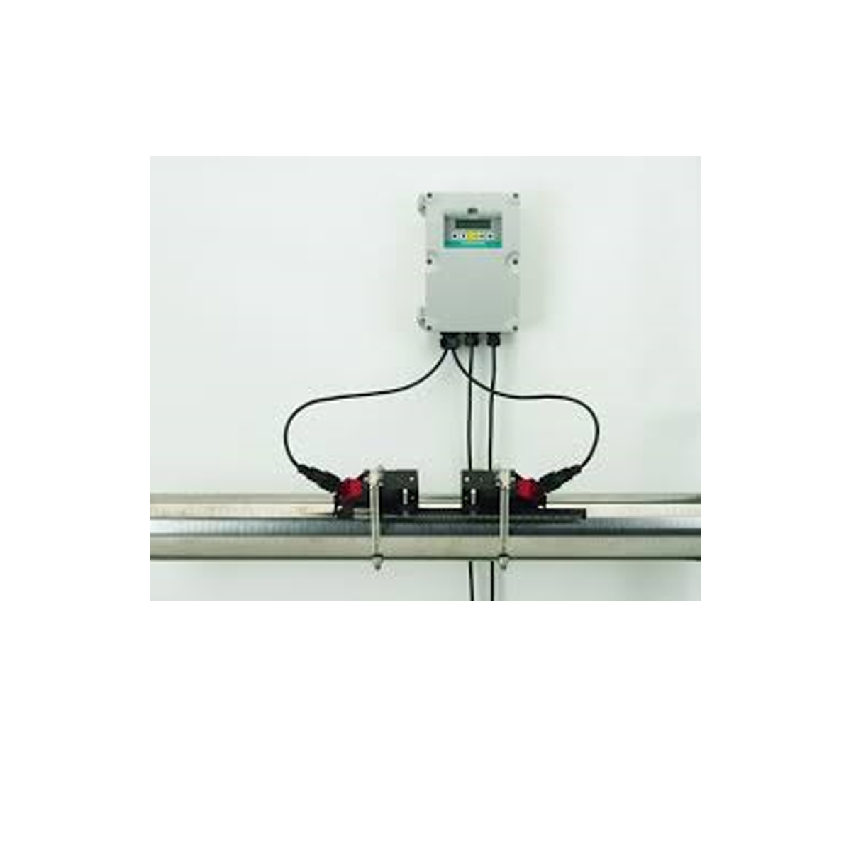 SIEMENS SITRANS FST 020 (FIXED TYPE) มิเตอร์วัดการไหลแบบ Ultrasonic Clamp On